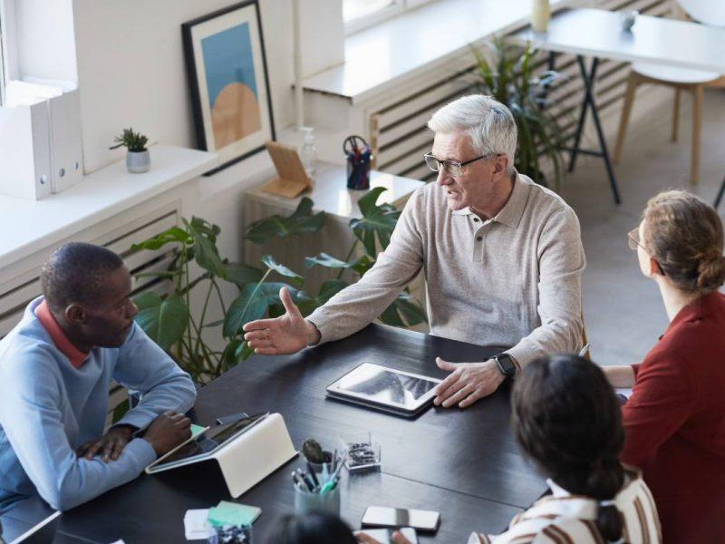 Como prevenir a gestão de conflitos nas famílias empresárias?   JValério