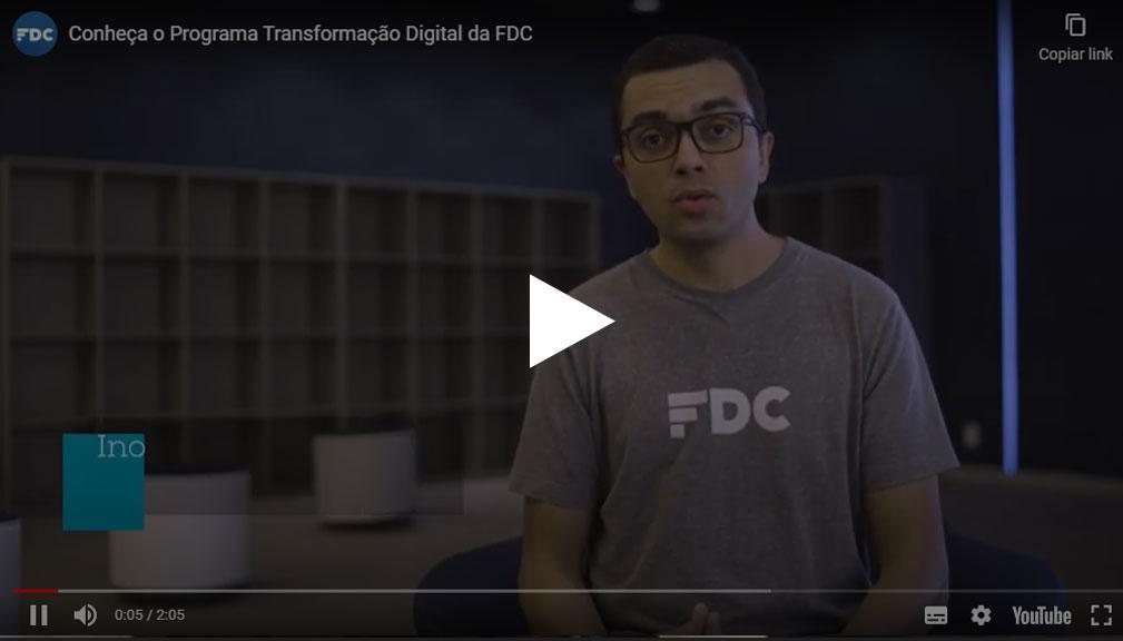 Programa de Transformação Digital