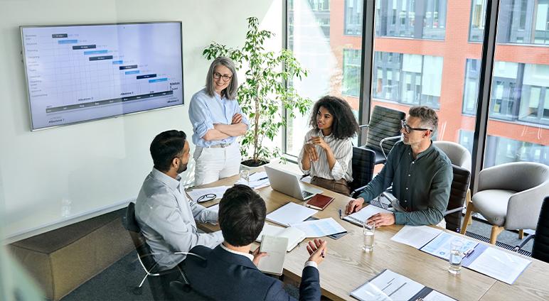 Famílias empresárias: por que e quando formar um Conselho Administrativo? | JValério